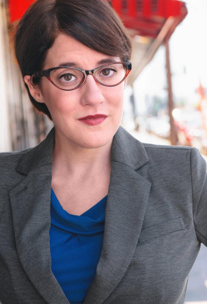 Sylvia Loehndorf Business Pic