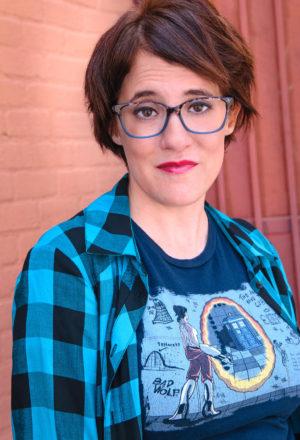 Sylvia Loehndorf Hipster Pic